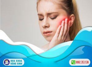 Bệnh viêm tủy răng và những triệu chứng ban đầu