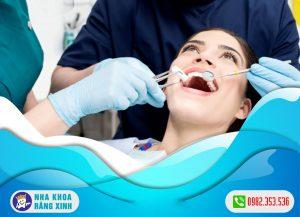 Khám răng định kỳ có nên hay không?